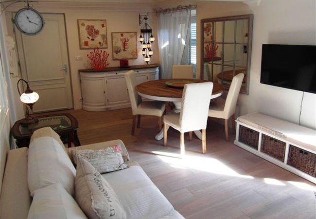 Appartamento a Nice - B OT Vieille 1 - Old Town / Promenade des Anglais