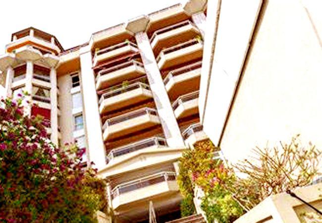 Affitto per camere a Nice - LO Terrasse Donatello - Masséna District / Promena