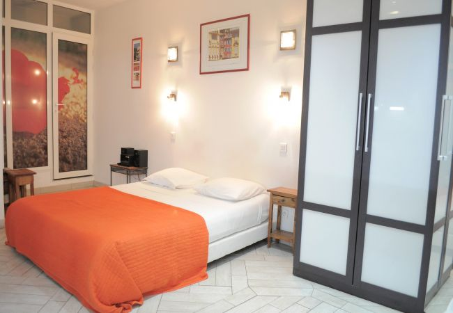 Studio in Nice - AB Pont Vieux 1 - Old Town / Promenade des Anglais