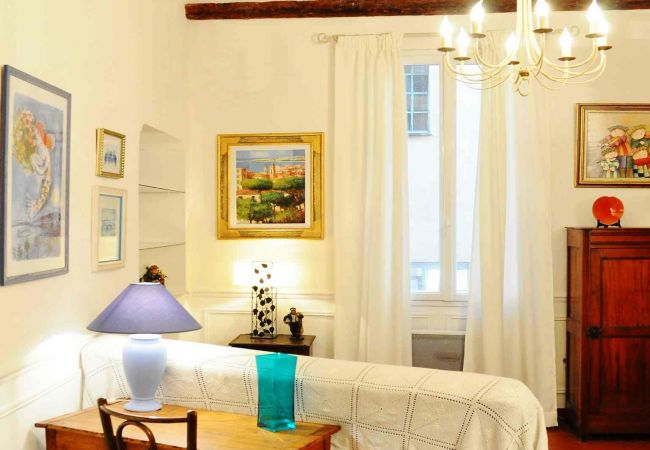 Apartment in Nice - CC OT Barillerie 2 Old Town Promenade Anglais