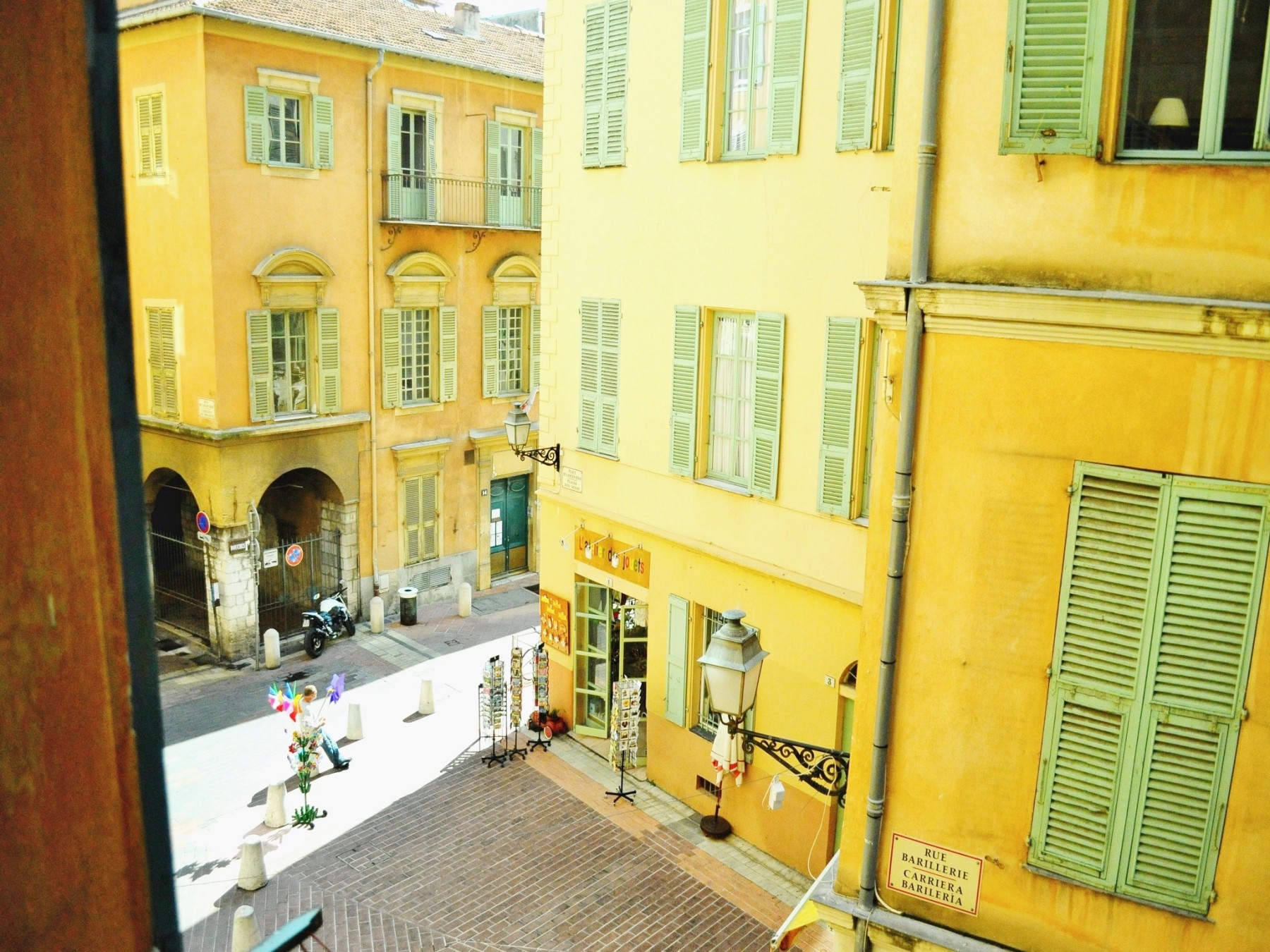 Apartments In Nice