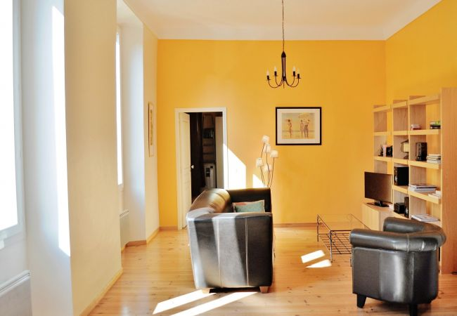 Apartment in Nice - CC OT Barillerie 9 Old Town Promenade Anglais
