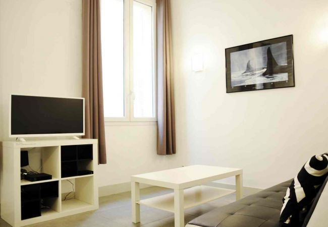 Apartment in Nice - CB Droite 1 - Old Town / Promenade des Anglais