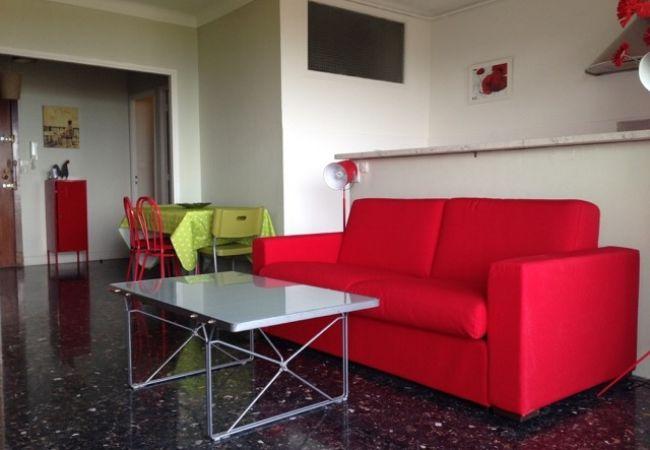 Studio in Niza - AA Balcon Nicea - Promenade des Anglais