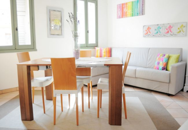 Apartment in Nice - B OT Duplex Barillerie 1 - Old Town / Promenade de