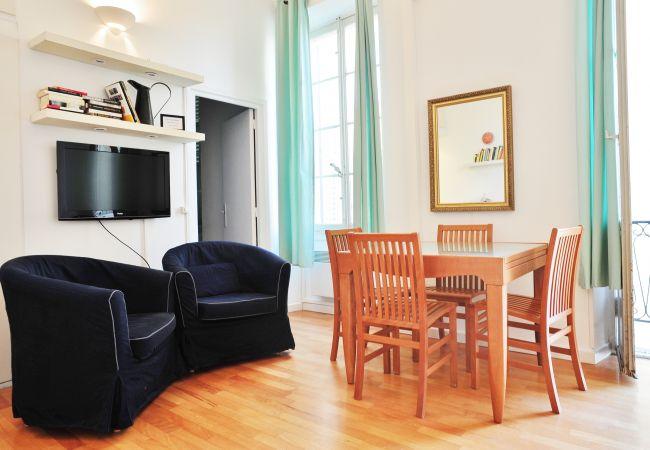 Apartment in Nice - CC OT Balcon de la Promenade  - Masséna / Promenad