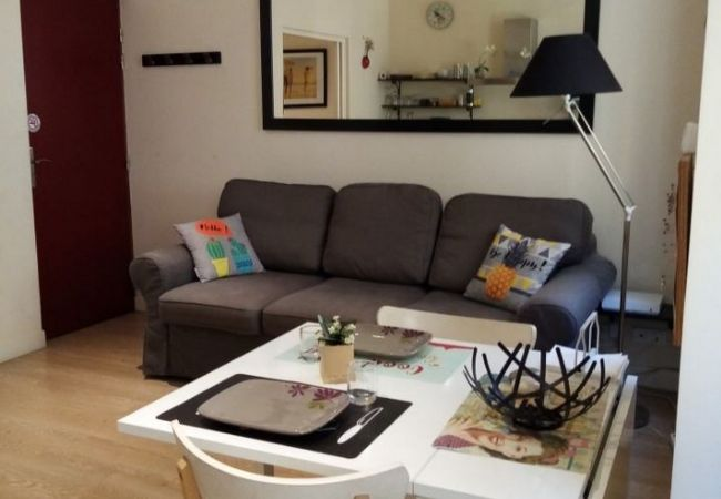 Apartment in Nice - AA OT Marché 3- Old town Promenade des Anglais